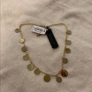 New with tags J. Crew necklace